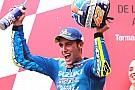 """MotoGP Rins: """"El objetivo es llevar a la Suzuki a lo más alto"""""""