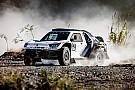 Dakar Reli Dakar: Ssangyong siap tantang Peugeot, MINI dan Toyota