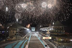 Формула 1 Реакция Гран При Абу-Даби: расставьте оценки гонщикам
