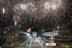 Fórmula 1 Noticias Duelo de Mercedes y despedida de Massa; el final en Abu Dhabi