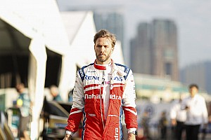 F1 Noticias de última hora VIDEO: Heidfeld