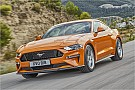 Automotive Ford Mustang (2018): Die Preise