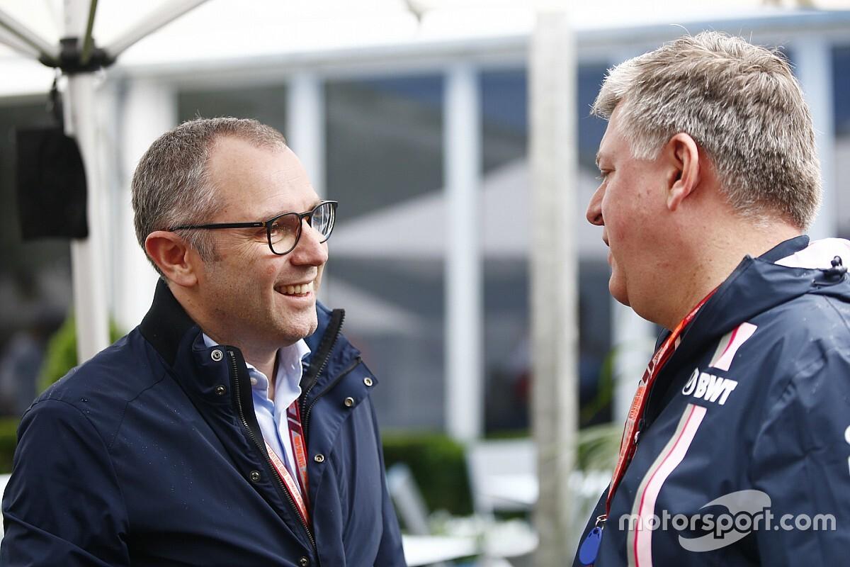 Domenicali, Raikkonen ve Leclerc arasında seçim yapmak istemiyor