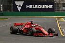 فورمولا 1 فيتيل: أمامنا فرصة خلال انطلاقة سباق أستراليا