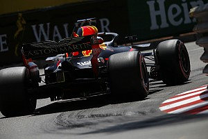 Formel 1 Monaco 2018: Ricciardo im Pole-Fight unantastbar!