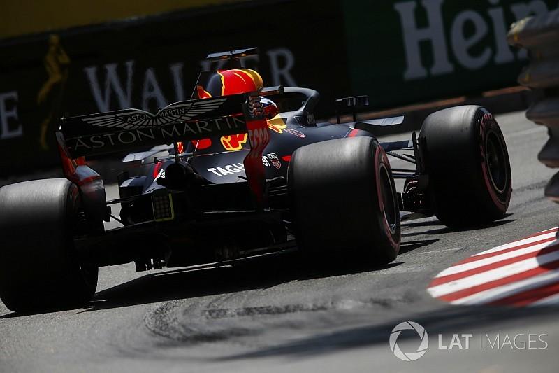Formel 1 Monaco 2018: Ricciardo im Pole-Fight unantastbar!