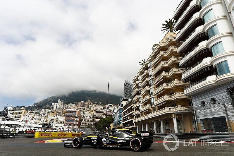 Az F1-es csapatok Monacóban megvitatják a kritikus 2021-es változtatásokat