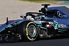 Formule 1 Video: Kleine technische updates waarmee Mercedes het verschil kan maken