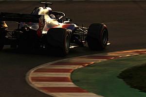 Marko: a Honda-motor nagyon könnyű és folyamatosan erősödik