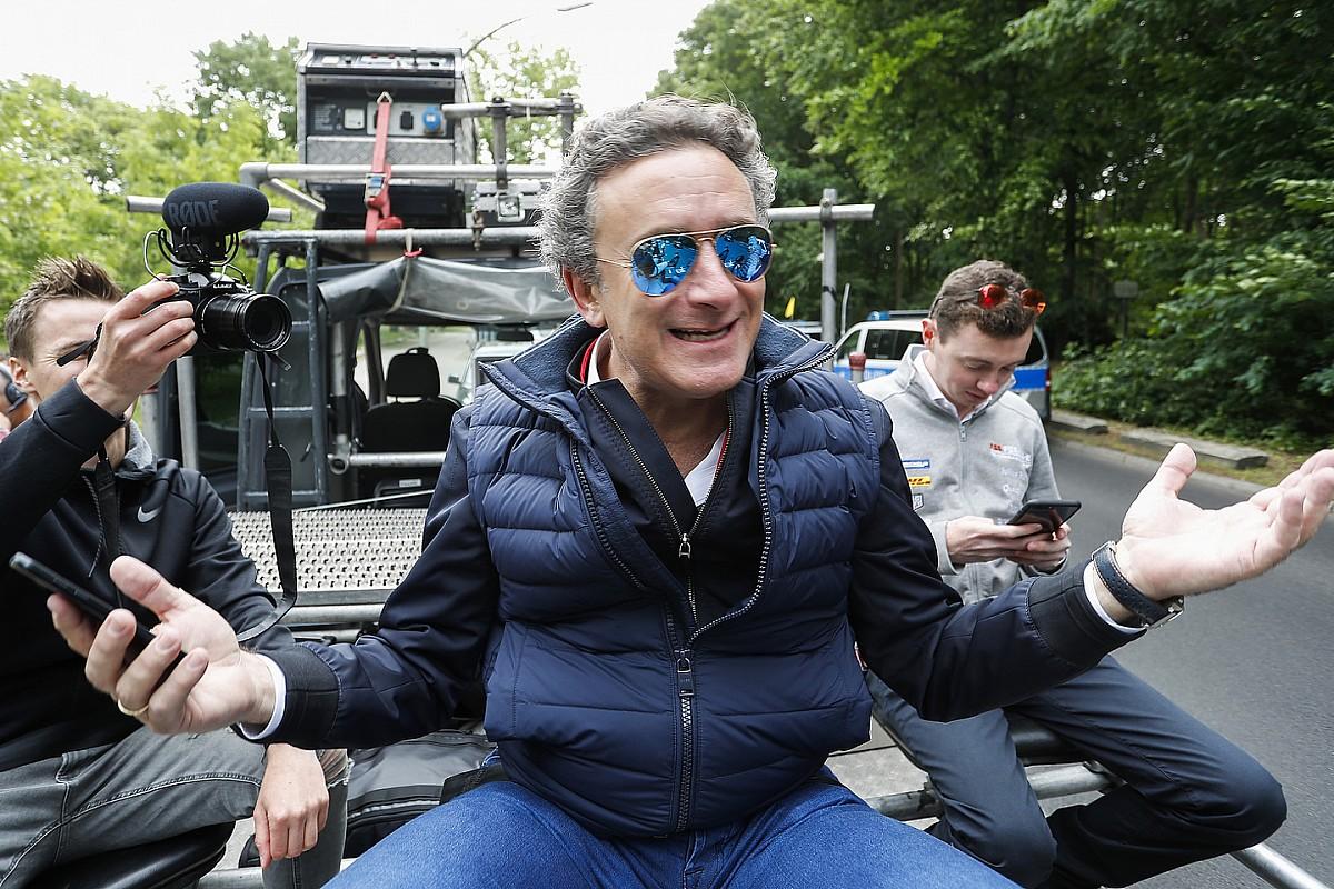 Como Alejandro Agag se tornou o Elon Musk do automobilismo