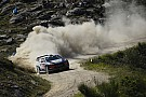WRC Portugal WRC: Neuville stretches out lead to 40s