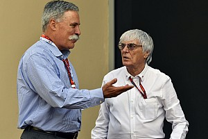 Formula 1 Commentary Why Formula 1's future is in jeopardy