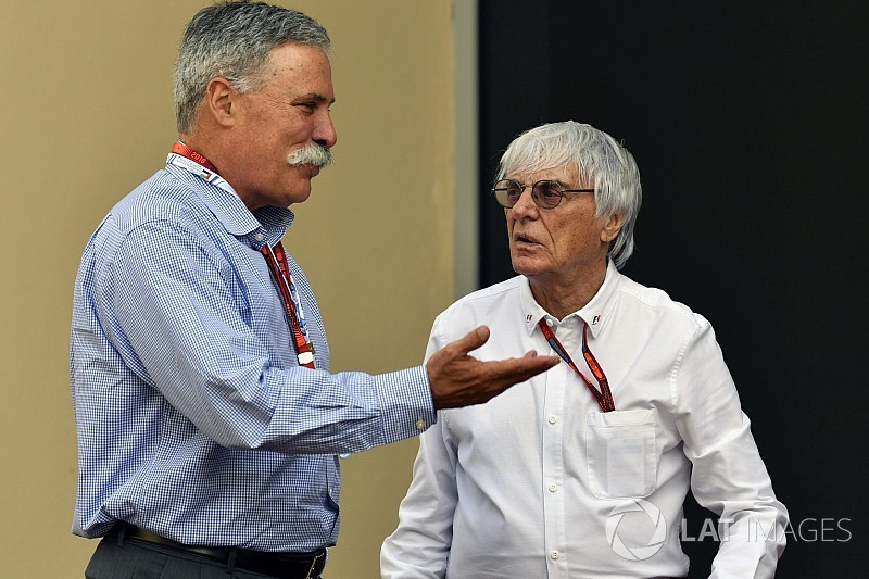 Why Formula 1's future is in jeopardy