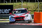 Hungary WTCR: Michelisz completes home pole sweep