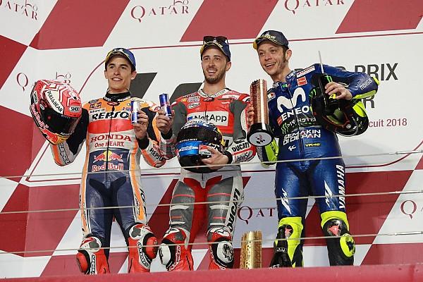 MotoGP Репортаж з гонки
