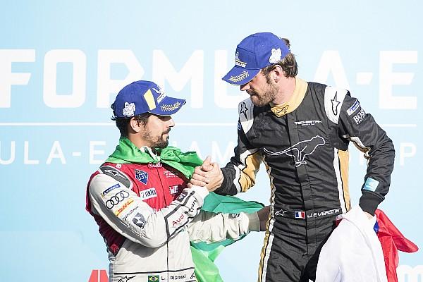 Formula E Intervista