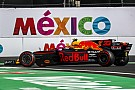 Mercedes vreest sterk Red Bull in Mexico