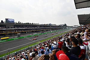 Analysis: Assessing Formula 1's financial prospects