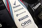 Williams conclut un accord de sponsoring avec Acronis