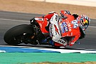 MotoGP Dovizioso tak pernah pertimbangkan Ducati GP17