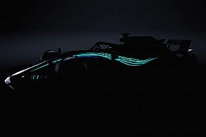 Formula 1 Ultime notizie La Mercedes è già a Silverstone: cresce l'attesa per la W09
