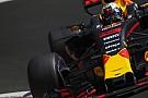 Red Bull pertimbangkan ganti mesin Ricciardo