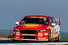 Supercars Phillip Island Supercars: McLaughlin runs down Whincup in Race 1