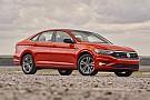 OTOMOBİL 2019 Volkswagen Jetta İlk Sürüş: Büyümüş ve Gelişmiş