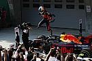 F1 中国大奖赛:里卡多勇猛超车,红牛神奇战术制胜