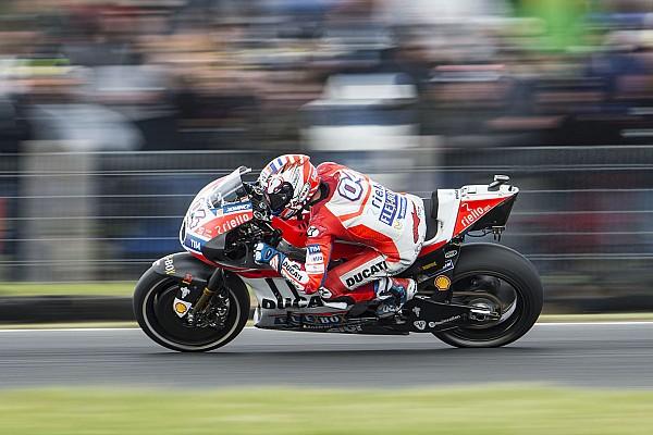 MotoGP Noticias de última hora Dovizioso cree que se complicó sus oportunidades para el título