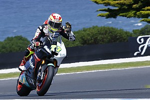 Moto2 Breaking news Kiefer Racing terancam absen Moto2 2018