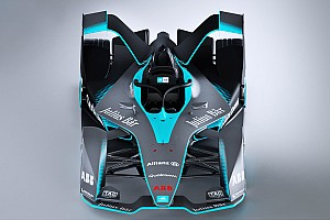 Formula E Analysis The tech that's so crucial to Formula E's new car