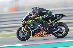 MotoGP Test Test Qatar, Giorno 3: Zarco al top, ma alle sue spalle risale Valentino