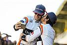 """Kris Wauters: """"Vandoorne kan voet naast Alonso zetten"""