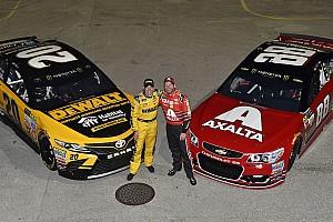NASCAR Cup News Matt Kenseth: NASCAR-Abschied mit Dale Earnhardt Jr.