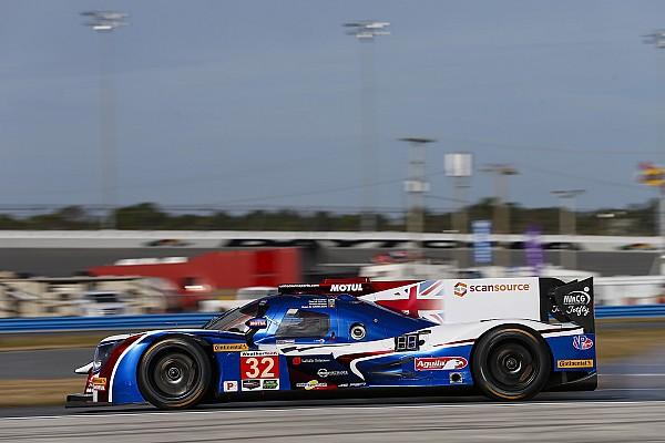 IMSA Ultime notizie Di Resta nell'IMSA con United Autosports anche a Sebring e Watkins Glen