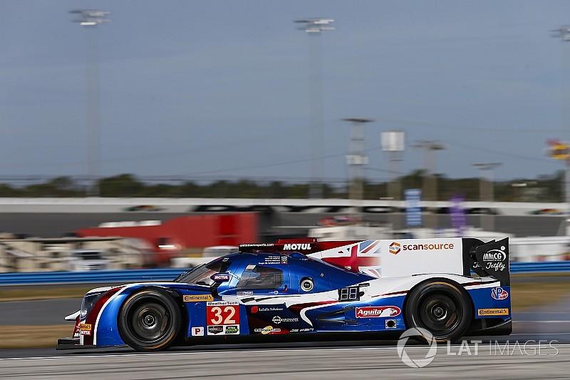 Di Resta voegt IMSA-races Sebring en Watkins Glen toe aan programma