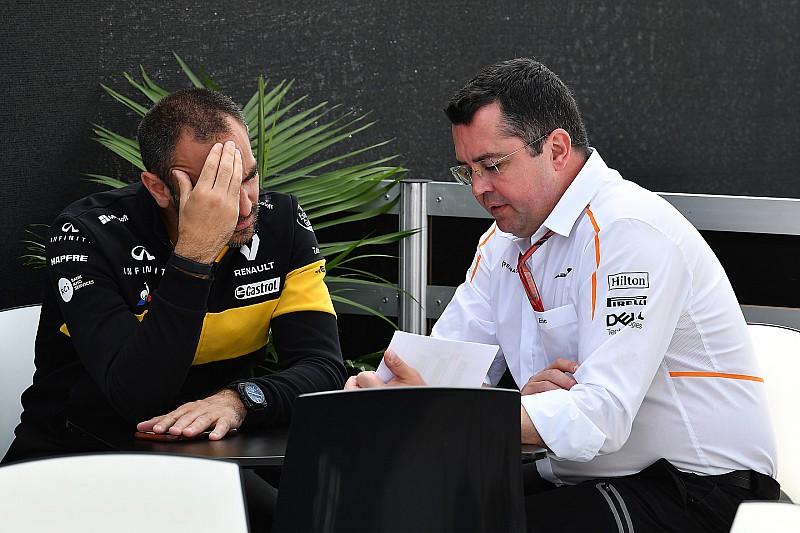 McLaren: Zayıf sıralama, verdiğimiz ödünlerden kaynaklandı