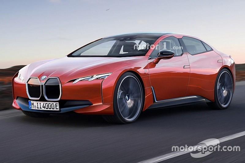 BMW випустить конкурента електромобілям Tesla у 2021 році