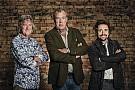 Video: The Grand Tour-trio organiseert quiz in dikke Corvette
