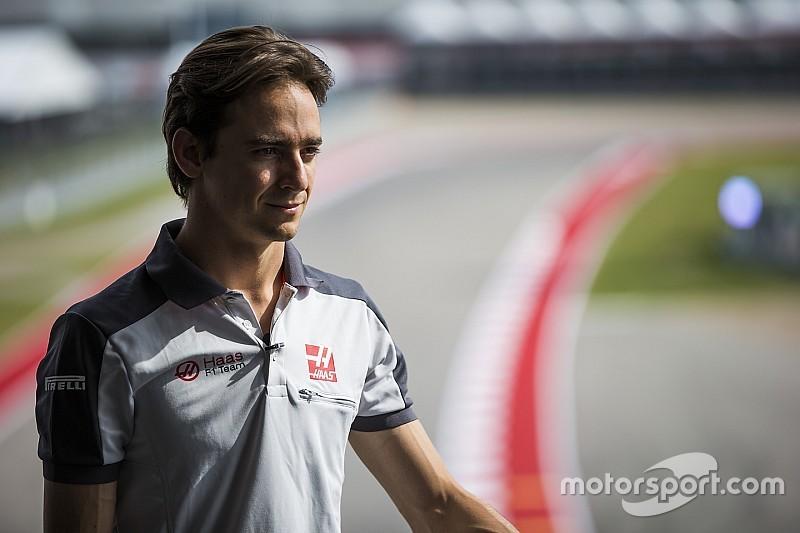 Manor dan Sauber jadi opsi bagi Gutierrez
