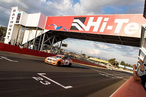 Endurance Bathurst 6 Hour close to capacity grid