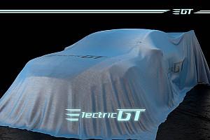 GT Actualités Une série GT 100% électrique en 2017