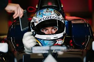 European Le Mans Breaking news Van der Garde