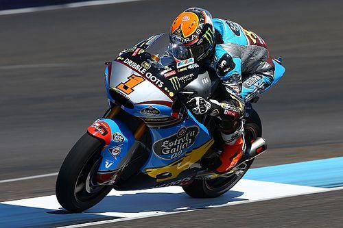 15 campeones del mundo que pasaron por MotoGP sin subir al podio