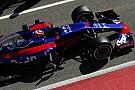 Formel 1 Daten und Fakten zum 3. Testtag der Formel 1 2017