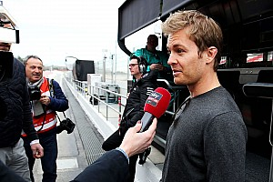 Formula 1 Breaking news Rosberg: Fatigue could cost drivers race wins in F1 2017