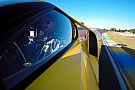 Automotive Ken Block takes Ford GT out for a spin at Le Mans