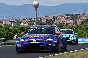 TCR Репортаж з гонки TCR у Німеччині: Морбіделлі виграв другу гонку