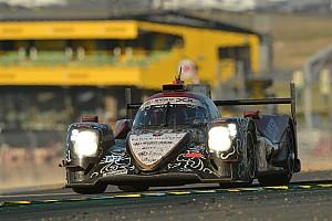 Ле-Ман Новость Победители LMP2 о борьбе с Porsche: Тягаться с ними было бы глупо
